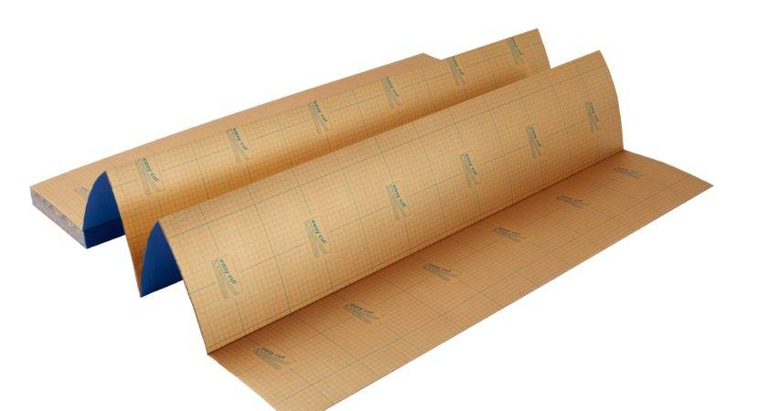 Diall Luxury Vinyl Tile Underlay Departments