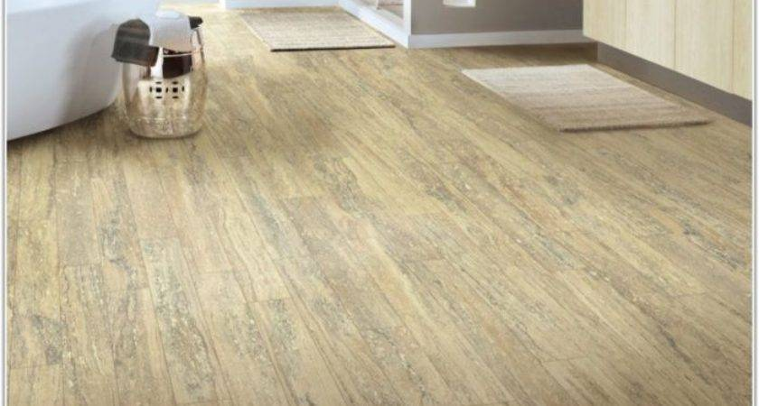 Difference Between Linoleum Vinyl Flooring