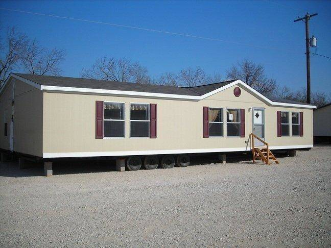 Difference Between Manufactured Homes   Get in The Trailer