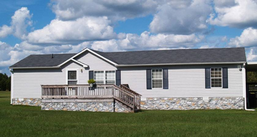 Difference Between Mobile Manufactured Homes