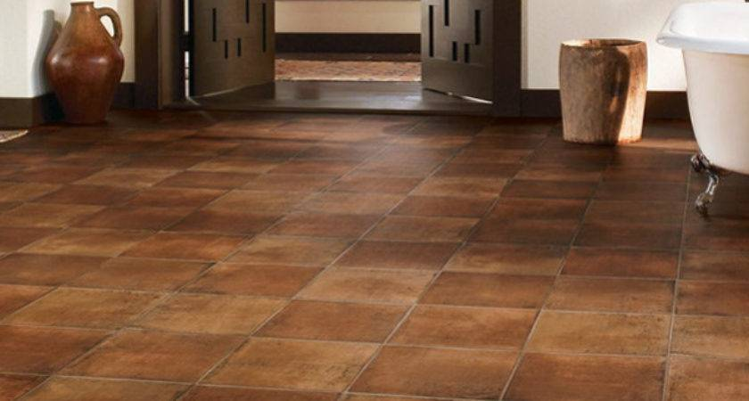 Difference Between Vinyl Linoleum