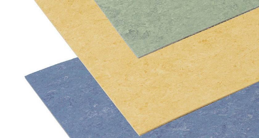 Difference Linoleum Vinyl Fine Homebuilding