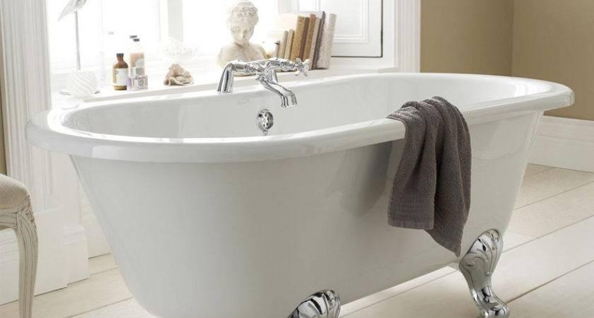 Different Types Bathtubs