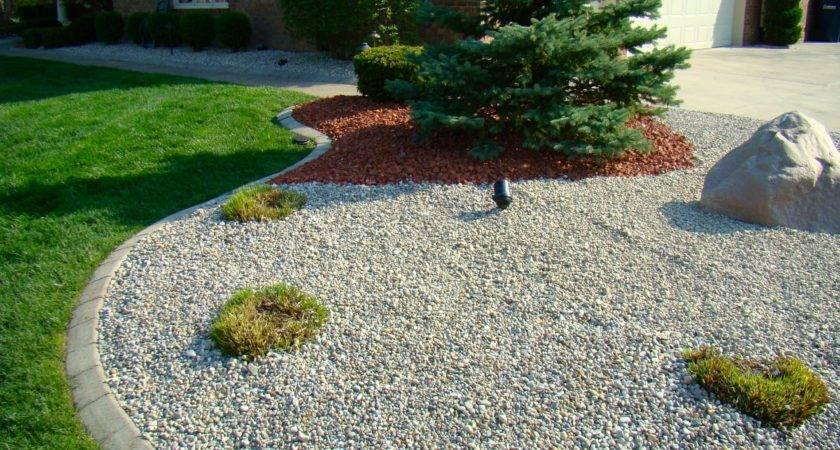 Different Types Decorative Landscape Gravel Bistrodre
