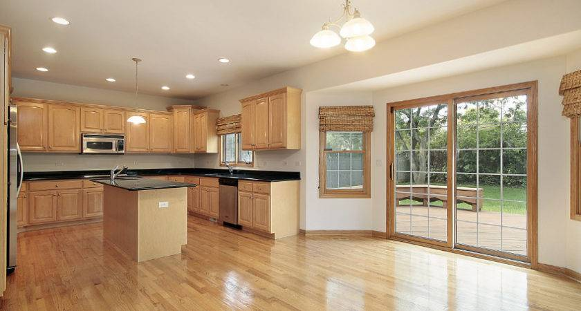 Different Types Home Remodeling Service