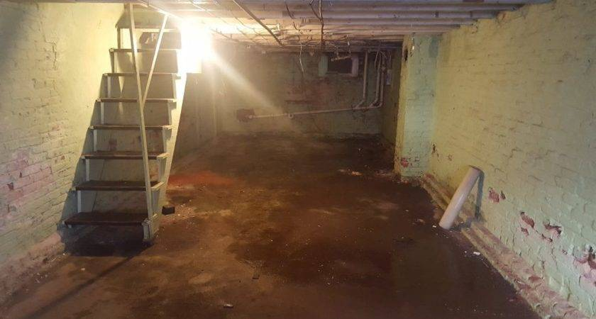 Digging Basements Adding New Height Low Ceilings