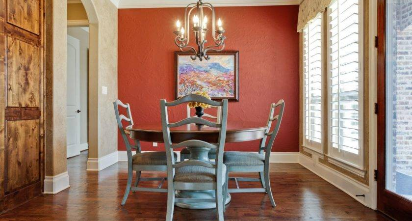 Dining Room Color Ideas Small Home