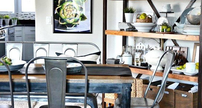 Dining Room Decor Industrial Design Avenue