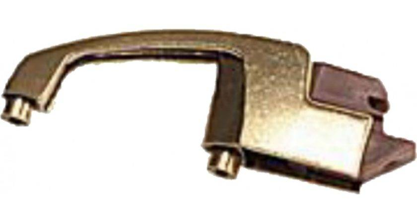 Discount Suppliers Thumb Latch Surface Mount Antique