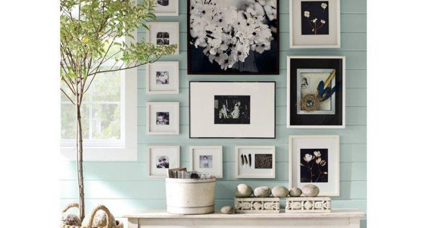 Display Ideas Square Frames