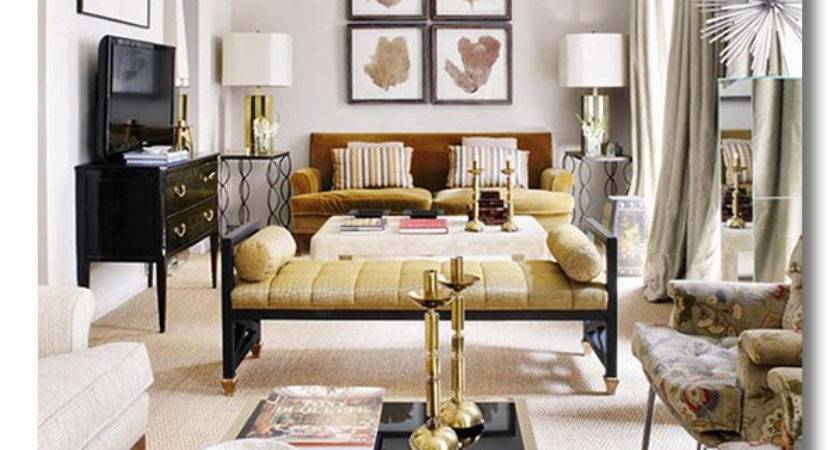 Ditto Narrow Living Room Fieldstone Hill Design