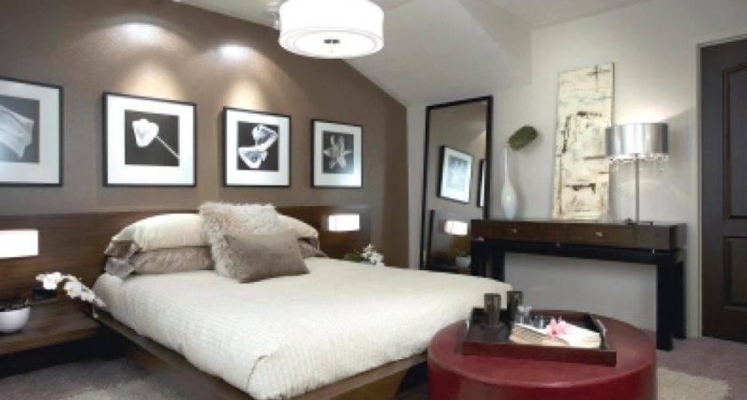 Divine Master Bedrooms Candice Olson Hgtv