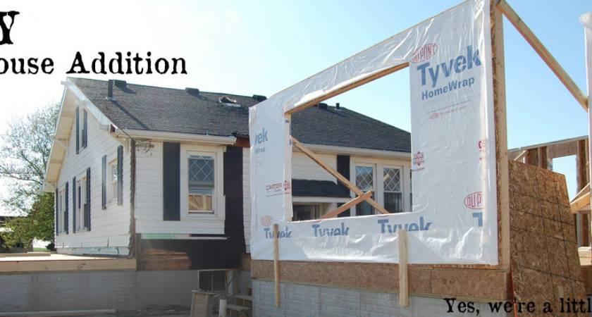 Diy Addition House Best Design