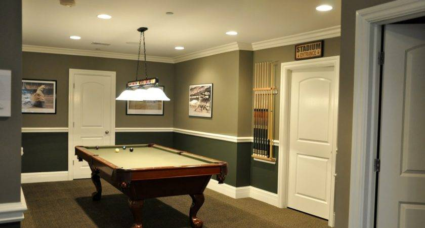 Diy Basement Wall Panels Ideas Finish