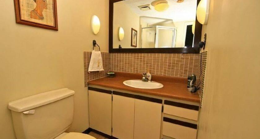 Diy Bathroom Backsplash Ideas Style Interior Design