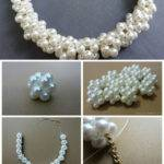Diy Beautiful Ideas Necklace