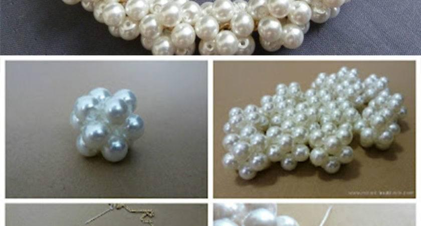 Diy Beautiful Ideas Necklace
