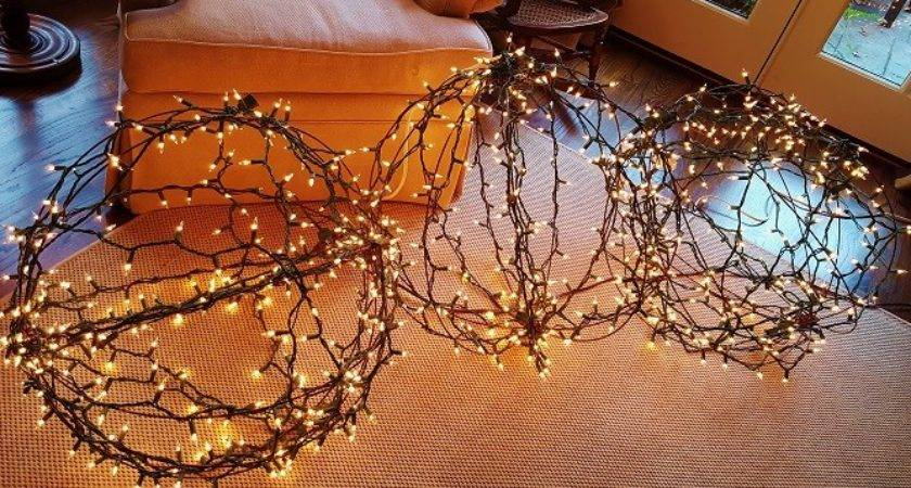 Diy Christmas Decorations Ryg Style Redeem Your Ground