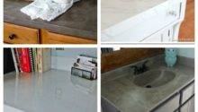 Diy Countertop Makeovers