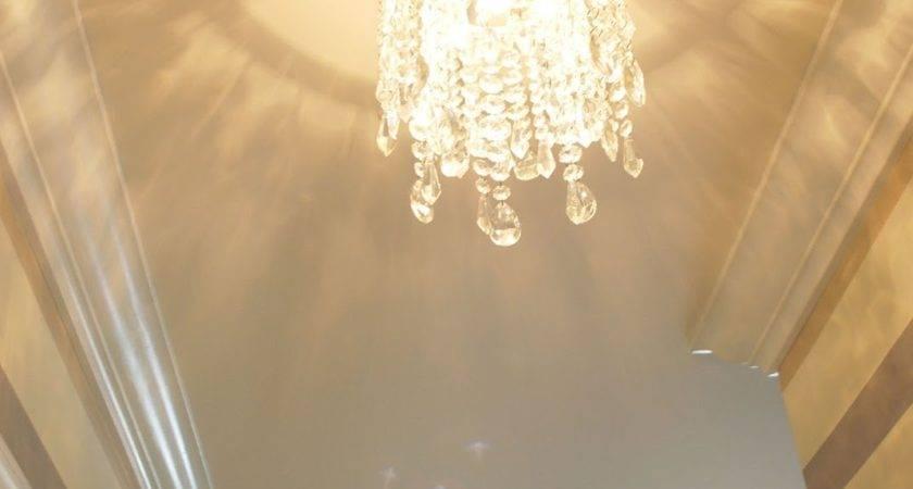 Diy Crystal Vanity Shades Cuckoo Design