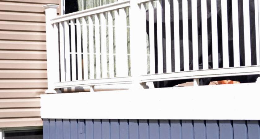 Diy Deck Skirting Danielle