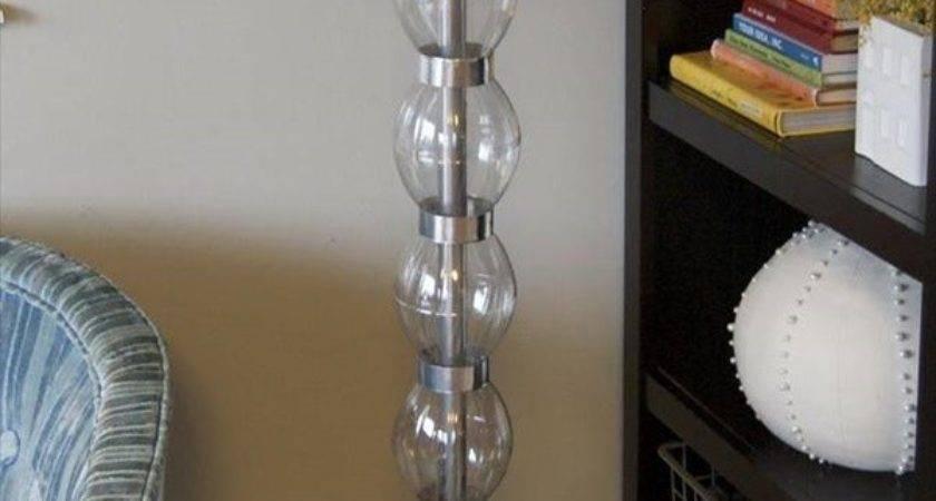 Diy Floor Lamp Ideas Can Brighten Your Home