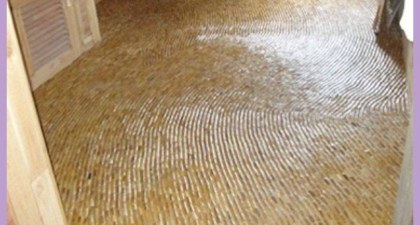 Diy Flooring Ideas Homedesigns