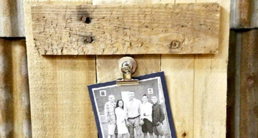 Diy Frame Out Wood Your Self