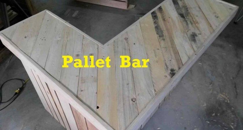 Diy Garage Shelves Pallets Mayamokacomm