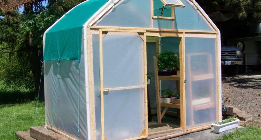 Diy Greenhouse Frame Save