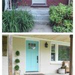 Diy Home Exterior Makeover Popsugar