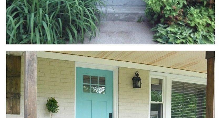 Diy Home Exterior Makeover Popsugar