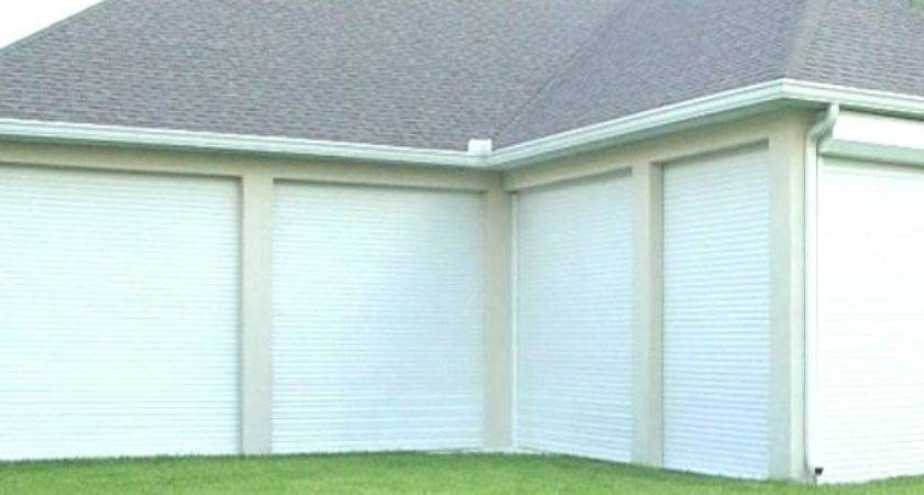 Diy Hurricane Shutters Simplir