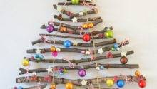 Diy Ideas Twigs Tree Branches Hative