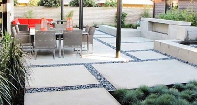 Diy Inspiring Patio Design Ideas
