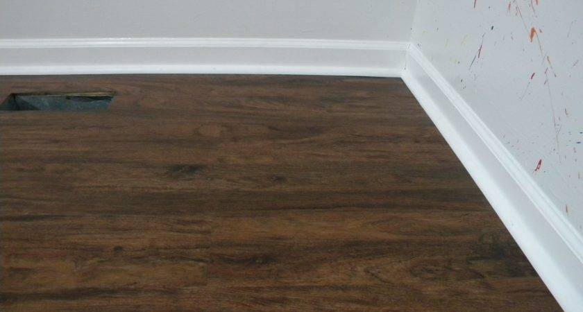 Diy Install Vinyl Plank Flooring Also Bedrooms