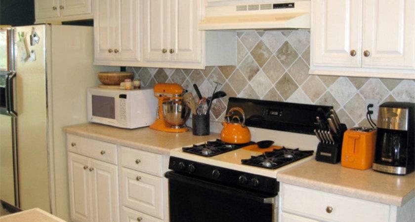 Diy Kitchen Ideas Easy Houselogic