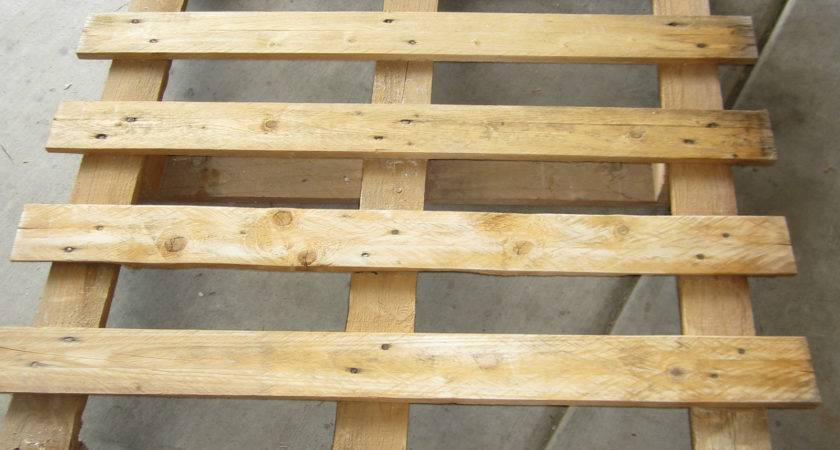 Diy Make American Flag Out Wood Pallet