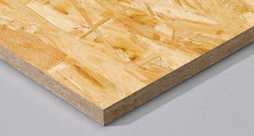 Diy Materials Showdown Plywood Versus Oriented Strand