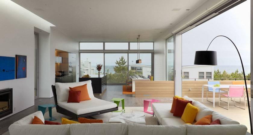 Diy Modern Beach House Decor All Design