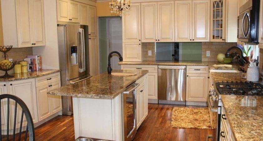 Diy Money Saving Kitchen Remodeling Tips Theydesign