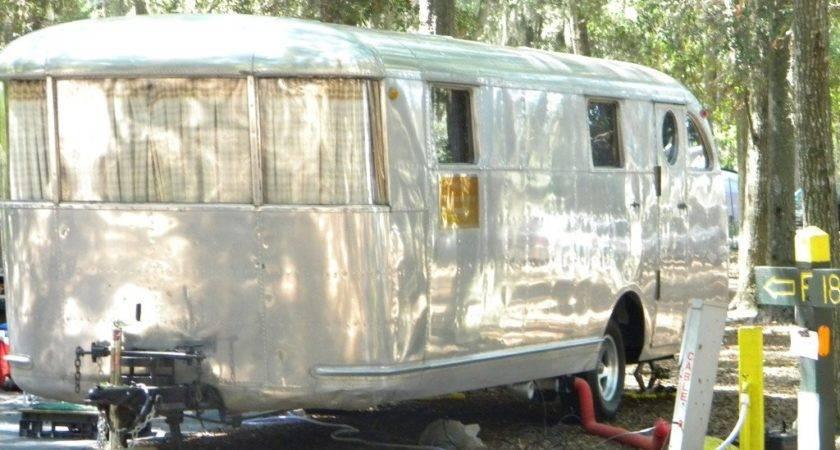 Diy Motorhome Camper Trailer Repairs Axleaddict