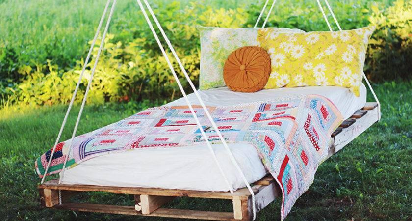 Diy Outdoor Furniture Pieces Beautyharmonylife