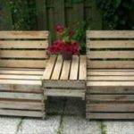 Diy Outdoor Pallet Furniture Plans Pdf