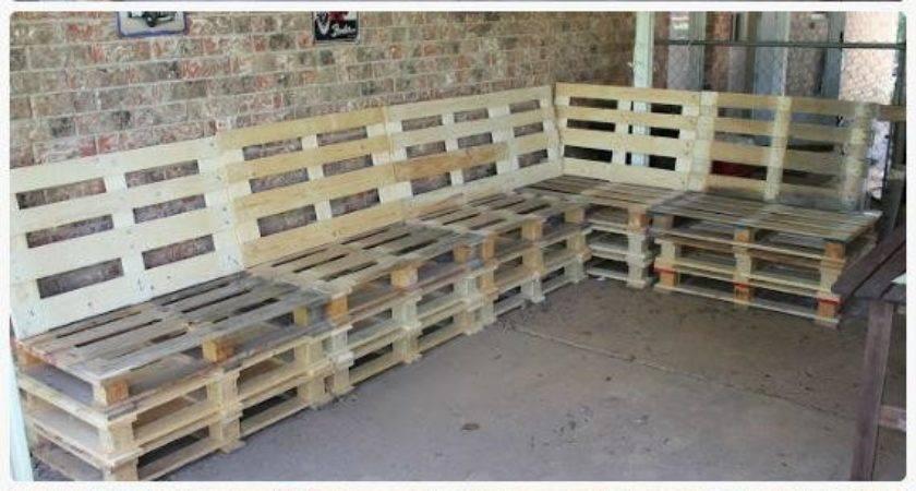 Diy Outdoor Patio Furniture Ideas Plan
