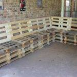 Diy Outdoor Patio Furniture Pallets