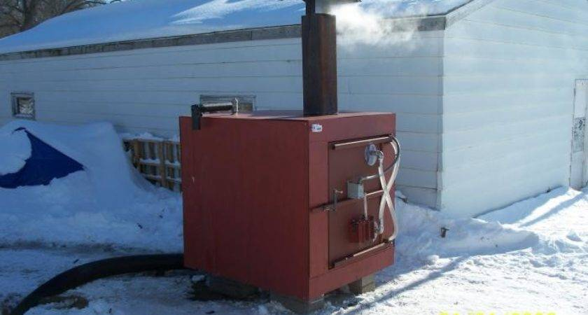 Diy Outdoor Wood Boiler Plans