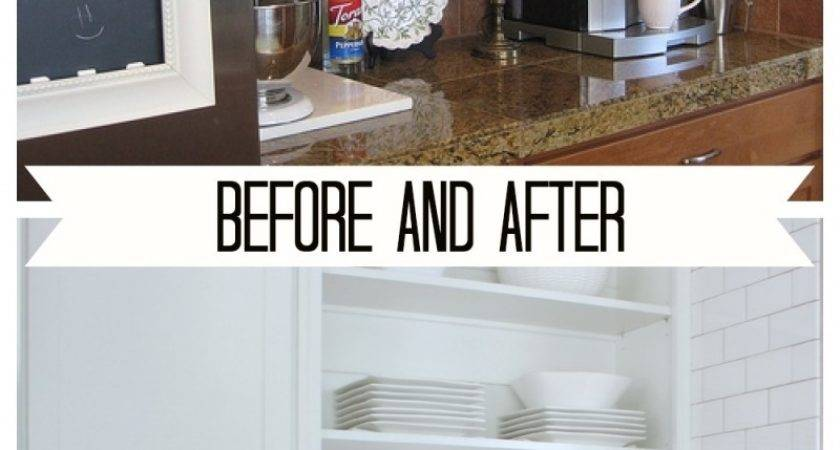 Diy Painted Kitchen Cabinets Ideas Makeover