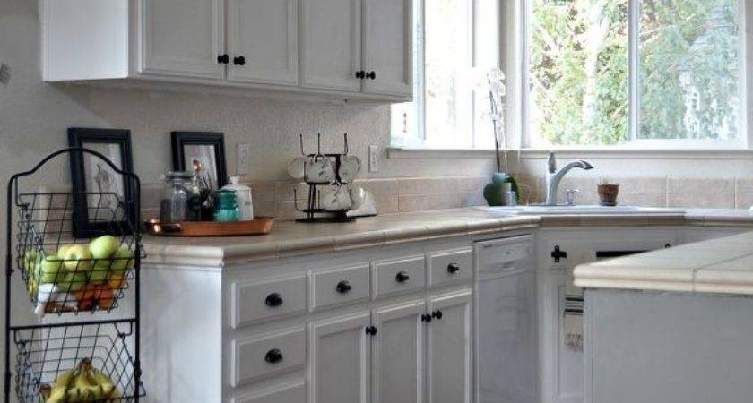 Diy Painting Kitchen Cabinets Best