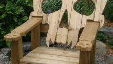 Diy Pallet Chair Ideas Furniture Plans
